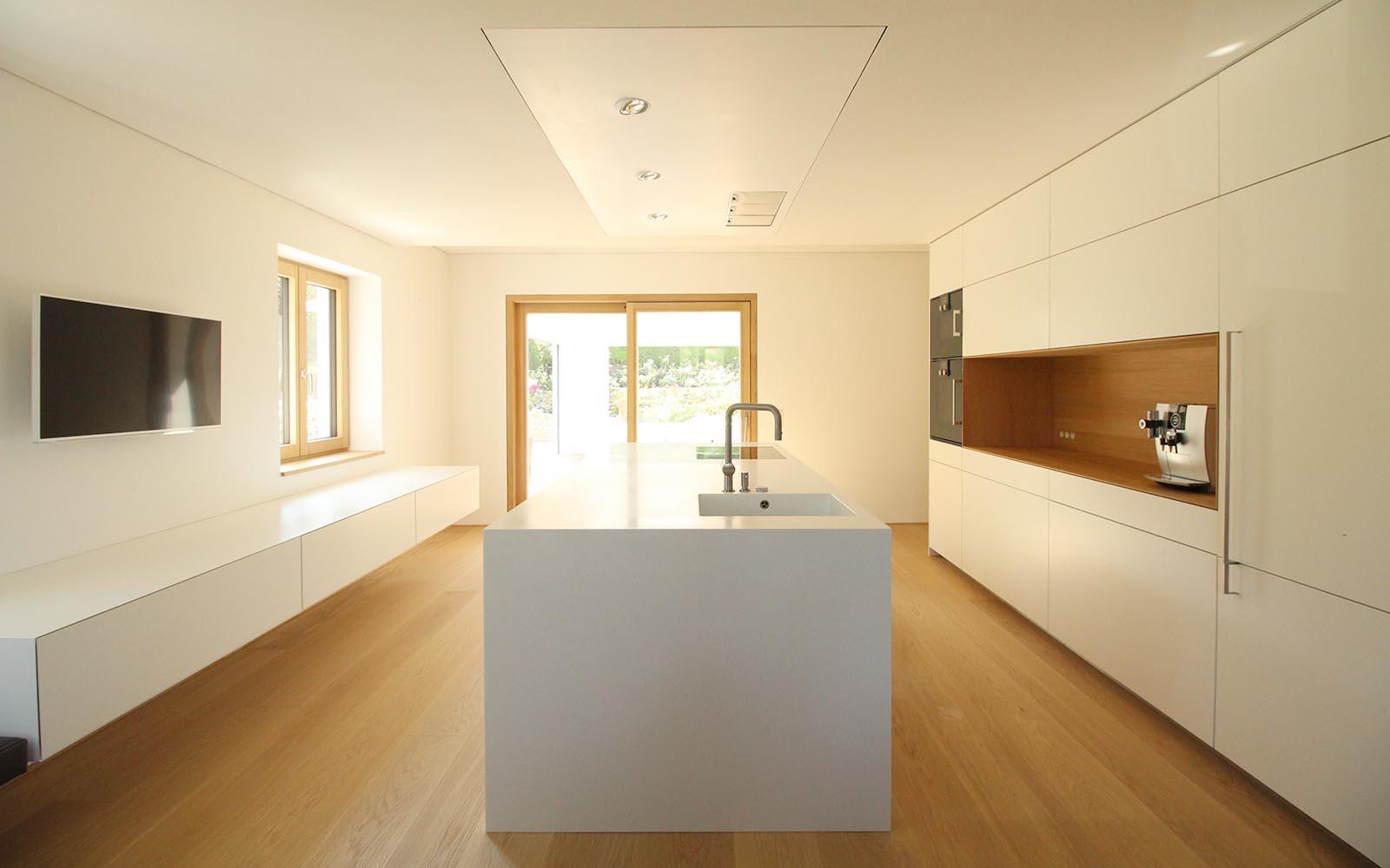 Projekte for Einfamilienhaus modelle